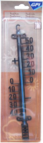Θερμόμετρα τοίχου