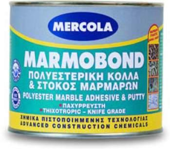 Μαρμαρόκολλες