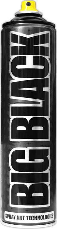 Σπρέι για graffiti 600ml