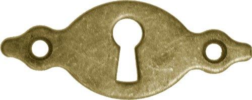 Επιστόμιο κλειδιού για συρτάρια αντικέ