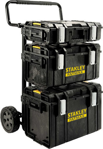 Stanley Tough System