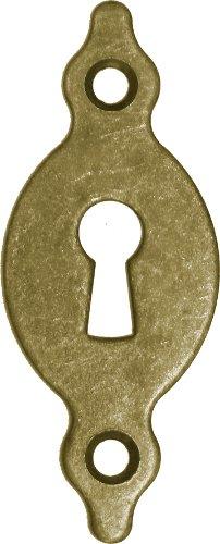 Επιστόμιο κλειδιού για ντουλάπες αντικέ