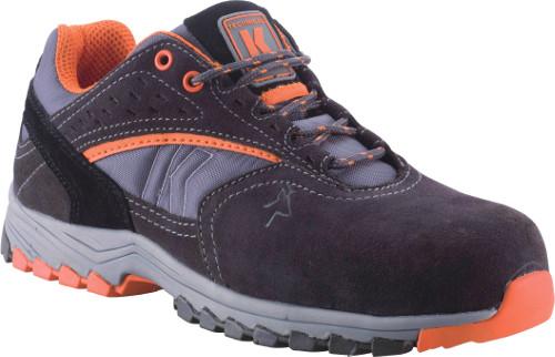 a18b81dfe49 SILVER BLACK, KAPRIOL · Αθλητικά παπούτσια ασφαλείας κατηγορίας S1P μαύρα