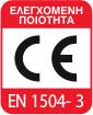 EN1504-3 CE