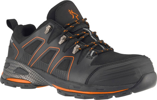 ada2c6b2b47 THUNDER LOW, KAPRIOL · Παπούτσια ασφαλείας αδιάβροχα κατηγορίας S3 μαύρα