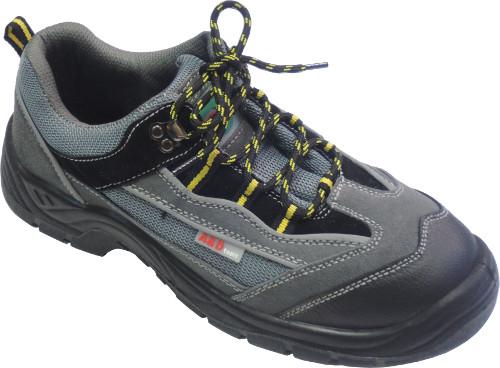 Αθλητικά παπούτσια χωρίς κατηγορία προστασίας γκρι 77e39433cdf