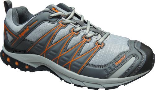 Αθλητικά παπούτσια χωρίς κατηγορία προστασίας γκρι  NEW RUNNING ... d129780ce18