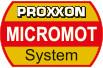 Proxxon Micromot systems