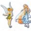 Προϊόντα της σειράς Νεράιδες - Fairies