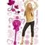 Προϊόντα της σειράς Χάνα Μοντάνα - Hannah Montana