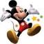Προϊόντα της σειράς Μίκυ Μάους - Mickey Mouse
